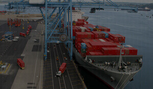 Port to Port Cargo to Africa Subcontinent