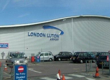 Air & Sea Cargo from Luton to All Over Africa