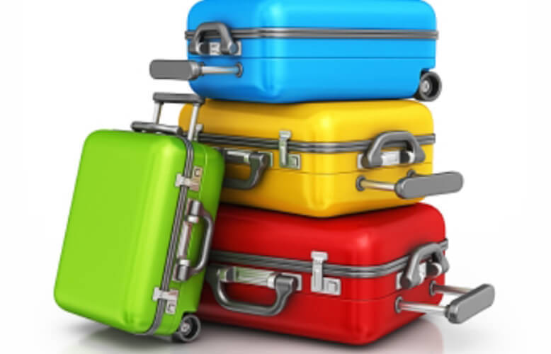 Send Excess Baggage To Ghana From Uk