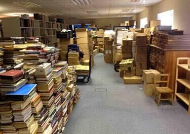 Books Shipping to Botswana