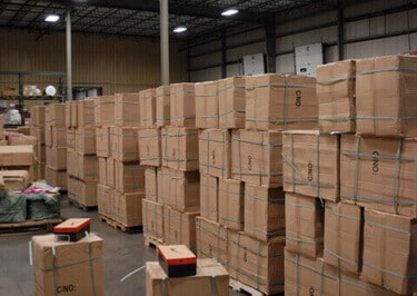 Boxes Shipping to Sudan