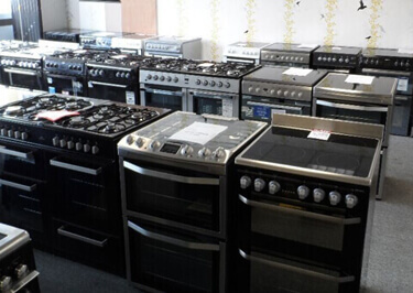 Cooker Shipping to Nigeria