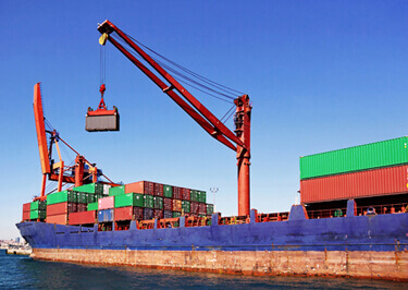 FCL Freight Shipping to Senegal