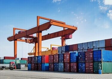 Freight Forwarding from Nottingham to Africa