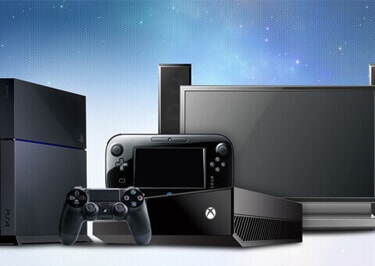 Gaming Consoles Shipping to Ghana