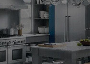 Kitchen Appliances Shipping to Sudan