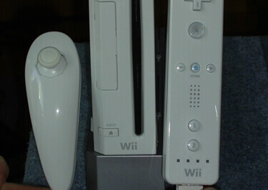 Nintendo Wii Shipping to Africa