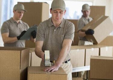 Parcel Shipping to Botswana