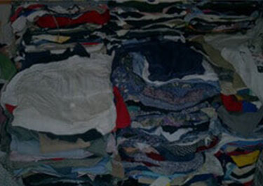 Clothes Shipping to Sudan