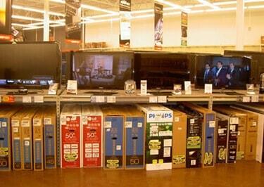 TV Shipping to Sudan
