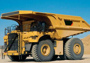 Dumpers Shipping to Namibia