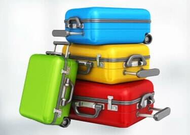 Excess Baggage Shipping to Nigeria