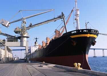 Sea Freight Forwarding	 to Tanzania