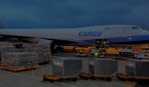 Air Freight Forwarding to africa