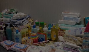 Baby Products to africa
