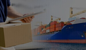 Send Parcels by Sea to africa